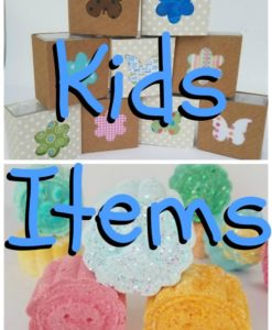 Kid's Items