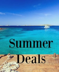Amazing Summer Ideas